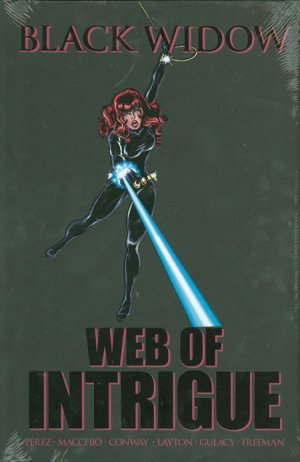 Marvel Fanfare # 1 TPB hardcover (cartonnée)