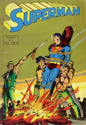 Superman # 5