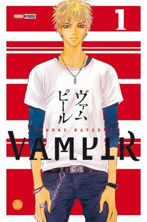 Vampir édition Simple
