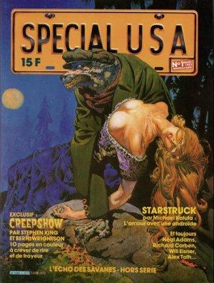 Special USA édition Magazine