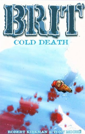 Brit - Cold Death édition Issues