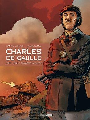 Charles de Gaulle # 2