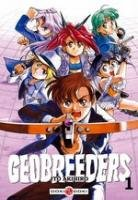 Geobreeders T.1