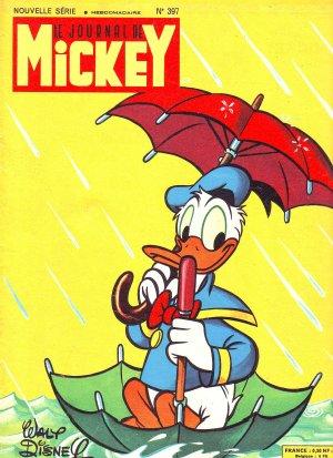 Le journal de Mickey 397