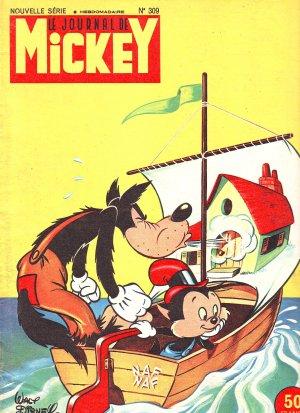Le journal de Mickey 309