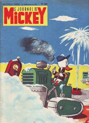 Le journal de Mickey 290