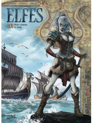 Elfes # 15