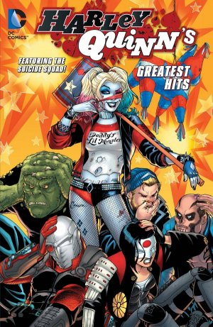 Harley Quinn's Greatest Hits édition TPB softcover (souple)