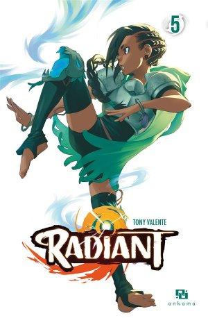 Radiant # 5