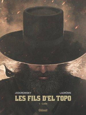 Les fils d'El Topo # 1