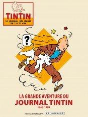 La grande aventure du journal Tintin édition simple