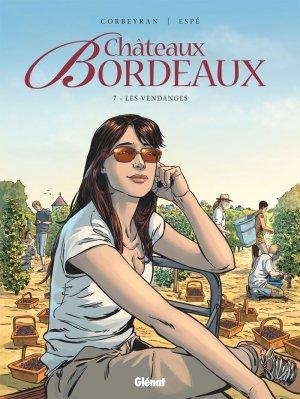 Châteaux Bordeaux T.7