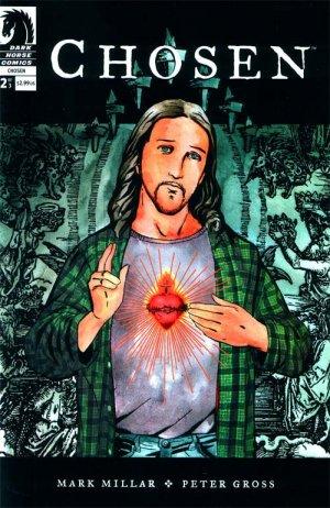 American Jesus # 2 Issues