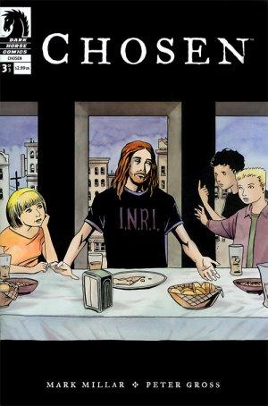 American Jesus # 3 Issues