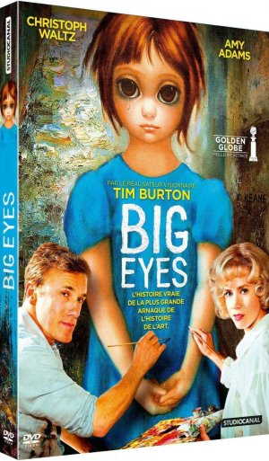 Big Eyes édition Simple