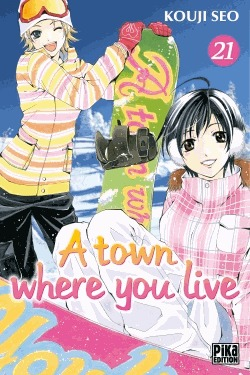 A Town Where You Live #21