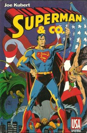 Collection Super Héros