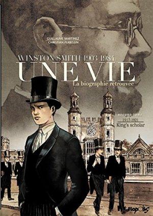 Une vie : winston smith (1903/1984) 2
