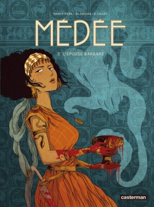 Médée (Peña) T.3