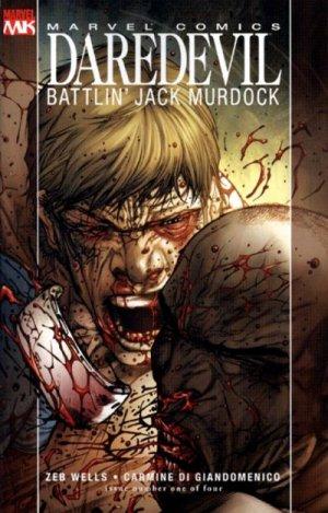 Daredevil - Battlin' Jack Murdock édition Issues (2007)