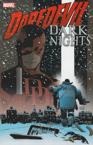 Daredevil - Dark Nights édition TPB softcover (souple)