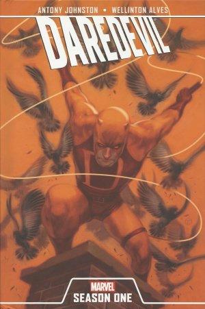 Daredevil - Season one édition TPB hardcover (cartonnée)