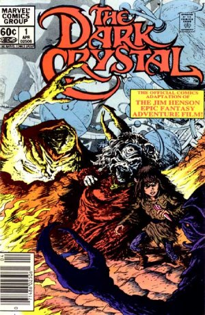 Dark Crystal édition Issues (1983)