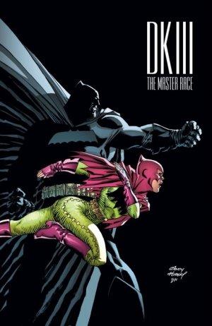 Dark Knight III - The Master Race # 6 Issues (2015 - 2017)