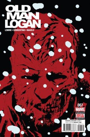 Old Man Logan # 7 Issues V2 (2016 - 2018)