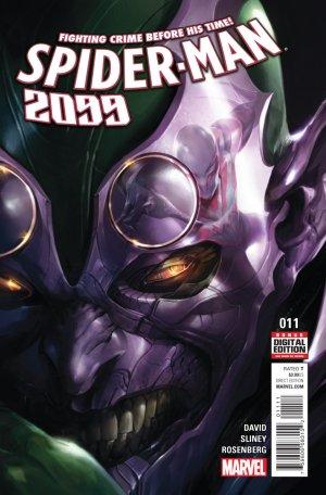 Spider-Man 2099 11