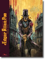Histoires extraordinaires d'Edgar Poe