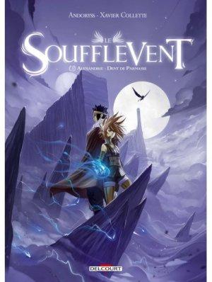 Le Soufflevent # 3