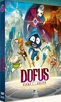 Dofus - Livre 1 : Julith édition Simple