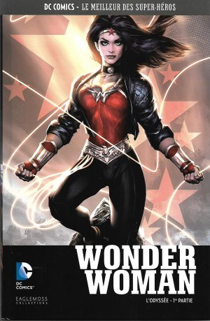 Wonder Woman # 22 TPB Hardcover (cartonnée)