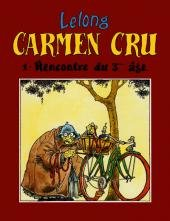 Carmen Cru édition Réédition