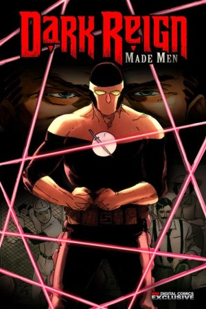 Dark Reign - Made Men édition Issues Digital (2009)