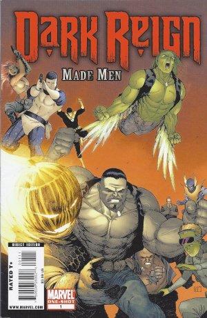 Dark Reign - Made Men édition Issues