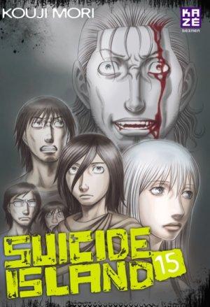Suicide Island T.15