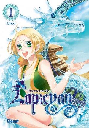 Chroniques de Lapicyan #1