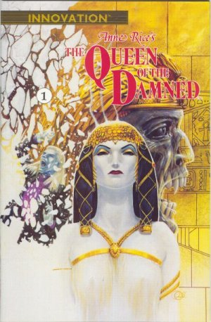 Anne Rice's Queen of the Damned édition Issues