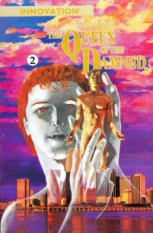 Anne Rice's Queen of the Damned 2