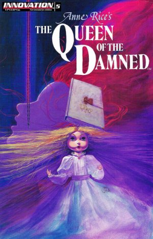 Anne Rice's Queen of the Damned 5