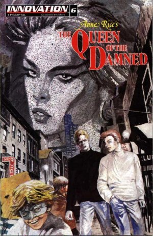 Anne Rice's Queen of the Damned 6