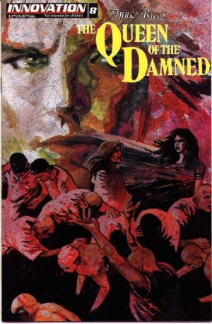 Anne Rice's Queen of the Damned 8