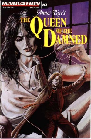 Anne Rice's Queen of the Damned 10