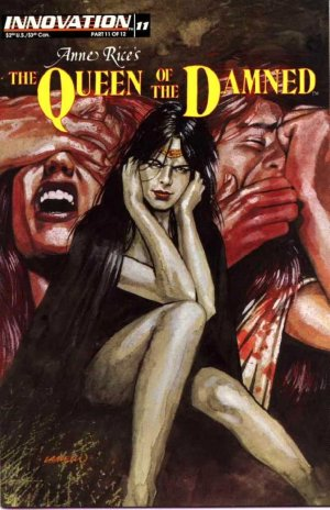 Anne Rice's Queen of the Damned 11