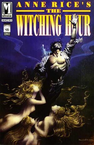 Anne Rice's the Witching Hour 2