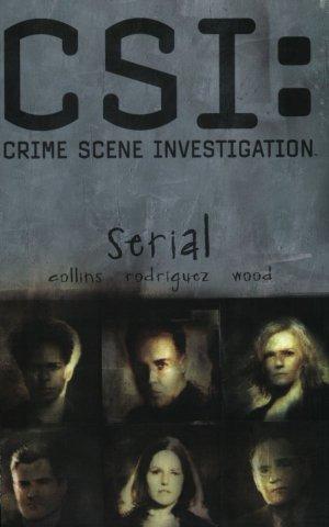 CSI - Crime Scene Investigation édition TPB softcover (souple)