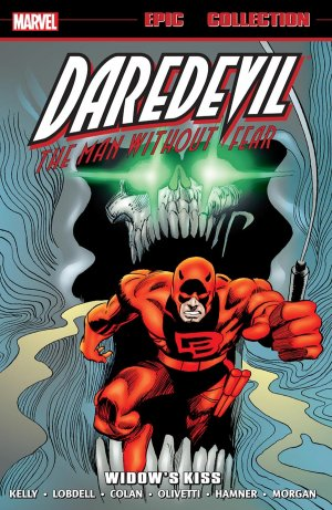 Daredevil édition TPB softcover (souple) - EPIC Collection