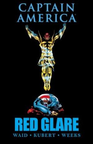Captain America # 3 TPB Hardcover (cartonnée) - Issues V3